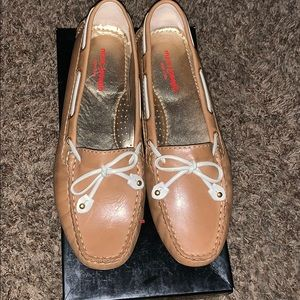 Shoes - Marc Joseph New York moccasins 👞